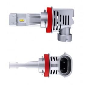 Светодиодные лампочки M4 цоколь h11(h8,h9)