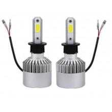 Лампы h3 серии S2 LED комплект светодиодные