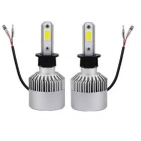 Светодиодные лампы H3 LED S2 комплект - низкие цены в розницу