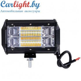 Светодиодный прожектор LB3030 72Вт
