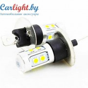 LED Лампа H1 в ПТФ 12-24В