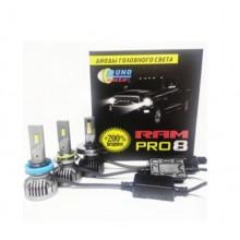 Светодиодные лампы RAM8 PRO