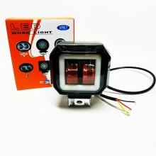 Светодиоды рабочего света WL-10x2 AY