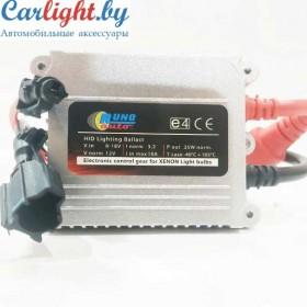 Блок розжига ксенона AC 12V A5 разъём KET