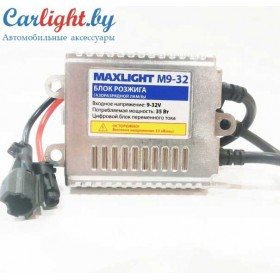 Блок розжига ксенона AC 9-32 Maxlight