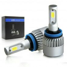 Лампы h11(h8,h9) светодиодные серия S2 комплект