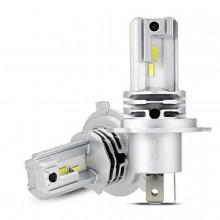 Светодиодные лампы h4 M4 Комплект