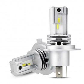 LED лампочки h4 серии M4 Pro