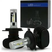 Светодиодные лампы h4 модель S1
