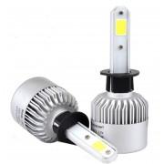 Светодиодные лампочки h1 S2