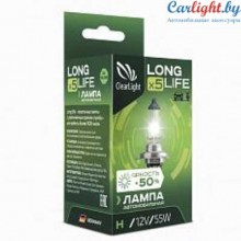 Clearlight LongLife Галоген 12В 55Вт
