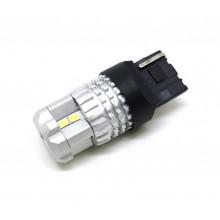 Ламочка T20 светодиод в ДХО 12-24В - 1шт