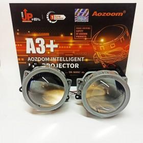 BI-LED модуль Aozoom A3+ c диаметрами 2,8 дюйма