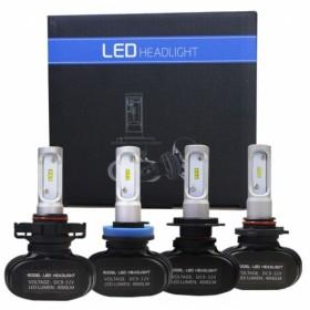 LED головного лампы света S1 комплект