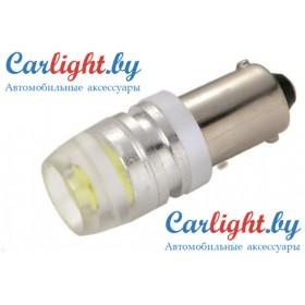 Ba9-Concave светодиод в габариты