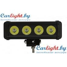 Прожектор-балка Светодиодный DPL 4X10 40W