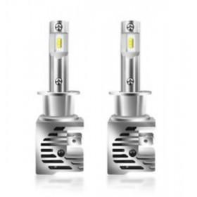 Светодиодные лампочки M4 цоколь h1