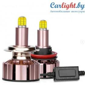Лампы головного света U6 LED
