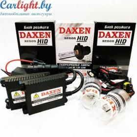 Комплект ксенона h1 Daxen комплект