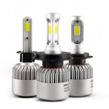 Лампочки h4 светодиодные серии S2