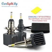 Светодиодные лампы матрица Samsung