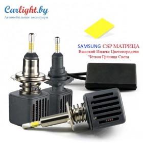 LED Лампы F2 на матрице Самсунг